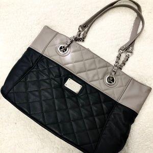 Quilted Nine West Handbag